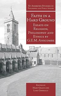 Faith in a hard ground:essays on religion, philosophy and ethics